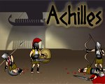 Achilles The Game