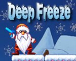 Deep Freeze Game