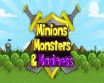Minions Monsters Madness