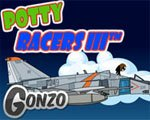 Potty Racers 3 4 Hacked