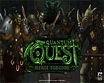 Quantum Quest: Merge Dungeon